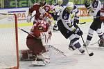 HC Rytíři Kladno - HC Oceláři Třinec 4:5,  ELH 2013/14, hráno 4.10. 2013