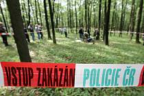 Policie zjišťuje komu nalezená kostra u Cvrčovic patřila