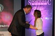 Vyhlášení nejúspěšnějšího sportovce Slaného 2014