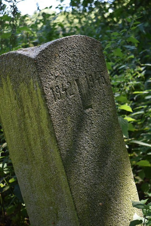 Pietní území se rozšíří, ředitel památníku chce splatit Lidicím dluh.