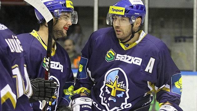 Jaroslav Kalla by mohl být černým koníkem soutěže, i když s Markem Posmykem to bude mít složité.