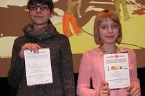 Vyhlášení 27. ročníku výtvarné, literární a fotografické soutěže Kladenská veverka.