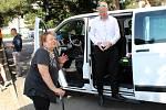 Nové auto Ford Transit Custom vyšlo na 780 tisíc korun.