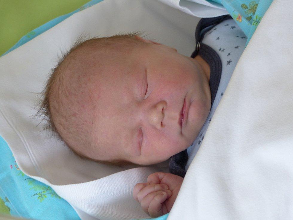 Jan Růžička se narodil 7. února 2021 v kolínské porodnici, vážil 2860 g a měřil 49 cm. V Sázavě bude vyrůstat s maminkou Silvií a tatínkem Petrem.