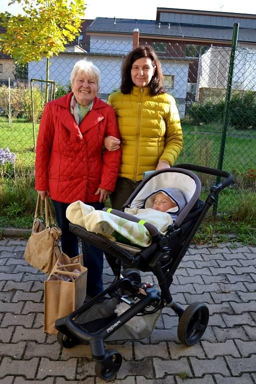 Krajské volby 2016 v Tuchlovicích
