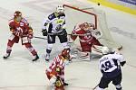 Rytíři Kladno - HC Oceláři Třinec,  9. kolo ELH 2013-14, , 4.10.13