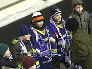 Rytíři Kladno - PSG Zlín 3 : 2, 42. kolo ELH 2011-12, hráné 22.1.12
