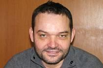 Výkonný ředitel HC Rytíři Kladno Václav Bartoš