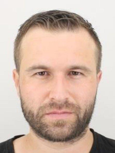 Pohřešovaný Miroslav G. zKladenska.