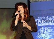 Zpěvačka Michaela Nosková