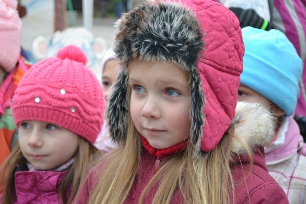 Tuchlovický vánoční jarmark