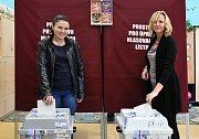 Volby ve Švermově