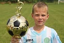 Finálový turnaj Starších přípravek / Dobrovíz 17. 6. 2018