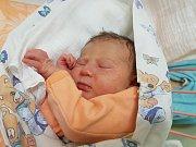 ELLA KUBŮ, BRATKOVICE. Narodila se 12. ledna 2018. Po porodu vážila 3,56 kg a měřila 51 cm. Rodiče jsou Denisa a Michal Kubů. (porodnice Slaný)