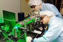 Pokud vše klapne, vznikne v Kladně nové špičové vědecké pracoviště s nejvýkonnějším laserem na světě, které bude pro region znamenat mimo jiné další pracovní příležitosti.
