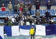 Fotbalisté SK Kladno mohou mít důvod k radosti. Město Kladno je nenechá na holičkách a pravděpodobně koupí fotbalový stadion Fr. Kloze.
