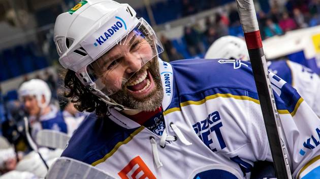 Hokejista Jaromír Jágr.
