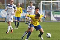 SK Kladno - FK Neratovice-Byškovice 0:3 (0:1), Divize B, 23. 9. 2017