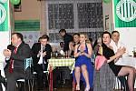 Korunovační ples Sokola Hostouň