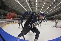 Rytíři Kladno – HC Most 9:3, První hokejová liga 2014-15 /22. 11. 2014