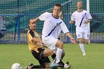 SK Kladno - FC Zenit Čáslav 3:0 (1:0) , 2. kolo 2. liga fotbalu, hráno 8.8.2010