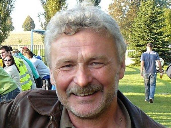 Vladimír Dufek