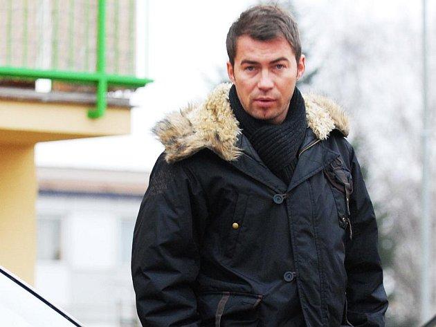 Bořek Slezáček, bývalý manžel topmodelky Simony Krainové, má zaděláno na pořádný problém.