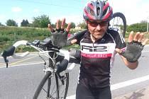 Biker Milan Silný