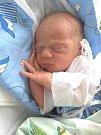 Daniel Kolenyak, Malé Kyšice. Narodil se 11. října 2017. Váha 2,94 kg, výška 48 cm. Rodiče jsou Kateřina Točíková a Petr Kolenyak. (porodnice Kladno)