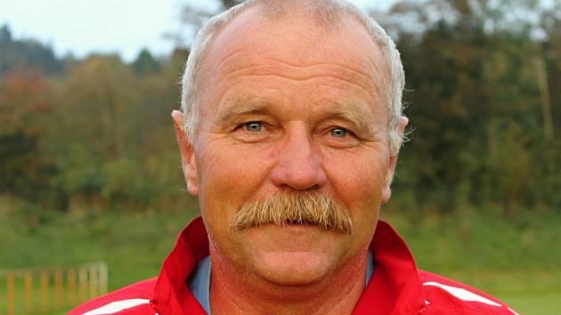 Miroslav Supáček