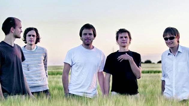 Kladenská kapela Zrní