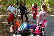 Putovní pohár si odneslo družstvo ze Základní školy Vodárenská 2115, druhou příčku obsadily děti ze Základní školy Moskevská a třetí ze Základní školy Doberská.