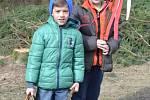 Velikonoční pondělí v Kačici, Srbech a Tuchlovicích