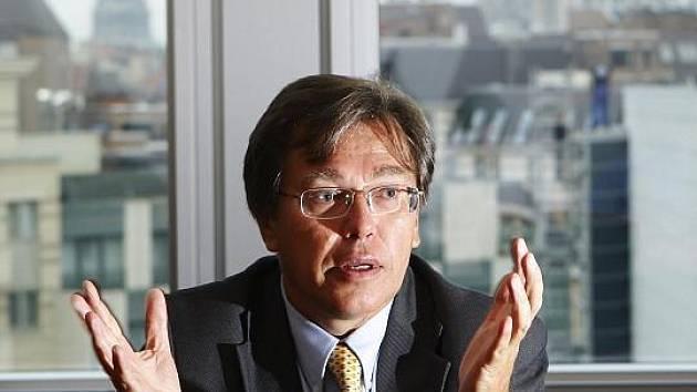Libor Rouček (ČSSD) se v úterý večer stal nejvýše postaveným českým politikem v Evropském parlamentu.