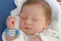 Ondřej Kolář, Kladno. Narodil se 16. května 2012, váha 3,20 kg, míra 50cm. Rodiče jsou Hana Martínková a Roman Kolář. (porodnice Kladno)