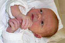 Daniel Adámik, Uhy. Narodil se 5. února 2012, váha 3,2 kg a míra 47 cm. Rodiče jsou Kristýna Prokešová a Bohuslav Adámik (porodnice Kladno)