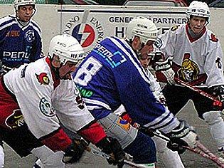 Po dlouhých 22 extraligových kolech našli hokejbalisté Habešovny přemožitele. V Letohradu prohráli vysoko 1:7.