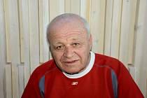 Lubomír Čužák Rys
