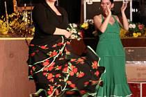 Arsa Y Toma - flamenco