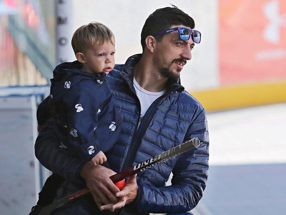 Alpiq Kladno – H.A.K. Pardubice 1:2 p, Autosklo H.A.K. Cup 30. 5. 2020, Milan Schnaubelt hrát nemohl