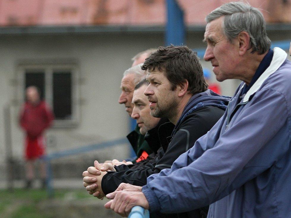 Sparta Kladno - SK Sparta Dřetovice 1:2, III.tř. sk. A, 27. 4. 2013