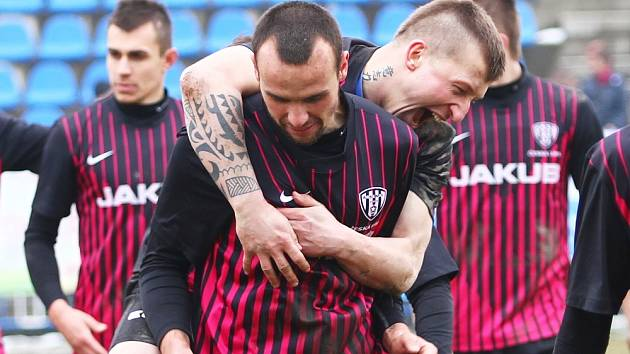 SK Kladno - Arsenal Česká Lípa 0:1, ČFL 30. 3. 2013