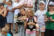 Na rodném domě Zdeňka Milera v Bendlově ulici v Kladně byla slavnostně odhalena pamětní deska.