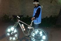 KLADENŠTÍ STRÁŽNÍCI zadrželi třináctiletého mladíka na odcizeném jízdním kole.