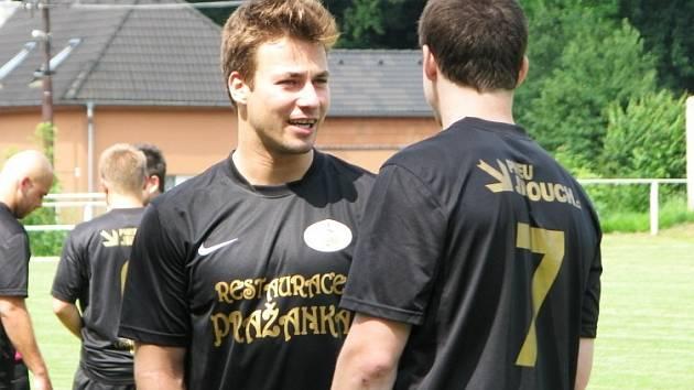 Knovíz - Benefiční Memoriál Michala Ježka