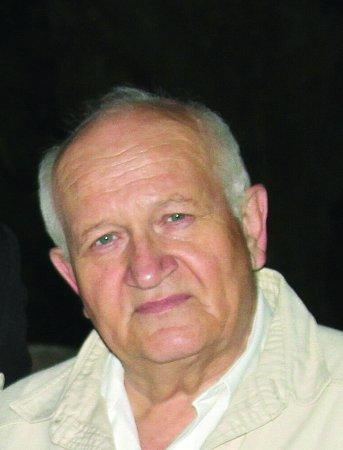 Antonín Nešpor