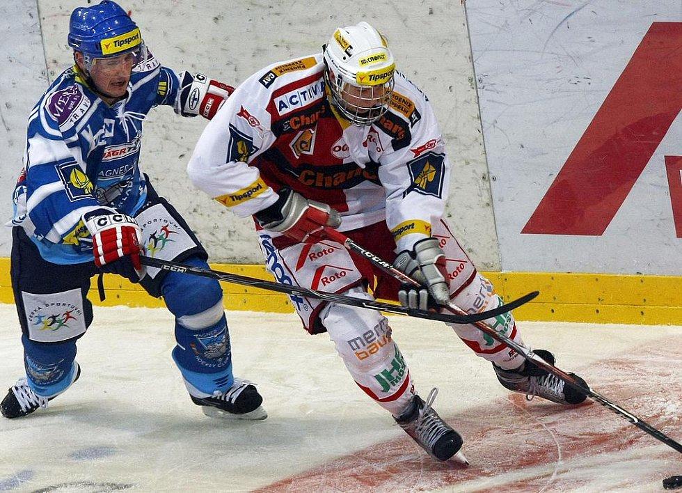 Slavia - Kladno 3:0.