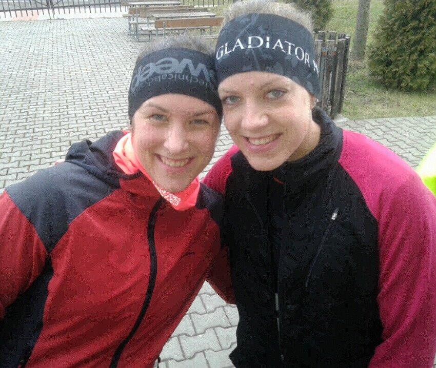 28. ročník Svatojánského běhu v Kladně.