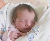 Agáta Kubrová, Vysoká Libeň. Narodila se 14. března 2017. Váha 2,79 kg, míra 48 cm. Rodiče jsou Jitka Trnková a Jaroslav Kubr (porodnice Slaný).