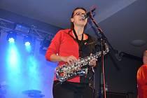 Publiku se představila hned šestice kapel.